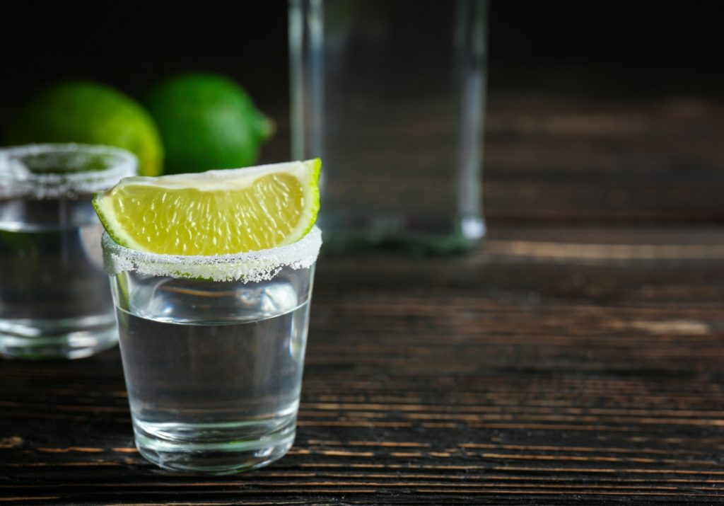The best tequila in San Diego